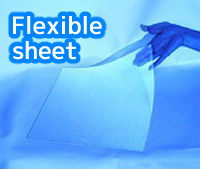 Picture of LiCAF Flexible Sheet